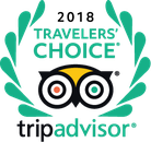 2018 Traveler's choice Hotel Hôtel Le Parc Quito